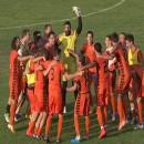 Narančasti osigurali titulu prvaka