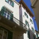 Uređenje palače Galbiani i fotografiranje Šibenčana