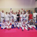 Uspješna godina za Karate klub Šibenik 1066