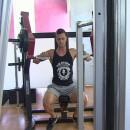 Uspjeh šibenskih bodybuildera