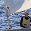 Marin Desabota prvak države u Laseru