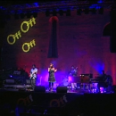 Osmi Off blues i jazz festival