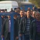 Prosvjed radnika TLM-a
