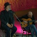 Koncert Rade Šerbedžije i Miroslava Tadića u Šibeniku