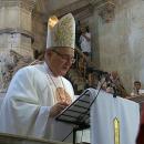 Ređenje biskupa Tomislava Rogića